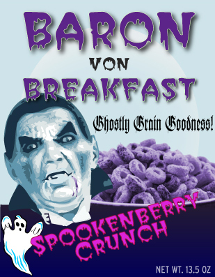 Thumbnail of screenshot for Baron Von Breakfast